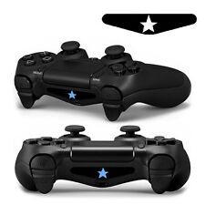 Lightbar Adhesivo PS4 Pegatina fuerjoypad Full Estrella