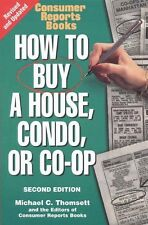 How To Buy a House, Condo, or Co-op: Revised Editi