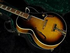 Gibson ES-165 Herb Ellis beutiful JAPAN rare useful EMS F/S*