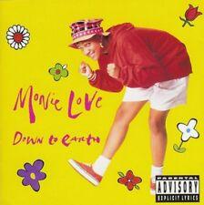 Monie Love - Down To Earth - New LP