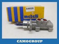 Pump Brake Master Cylinder Brake Metelli FORD Transit MK4 1994 2000 050486