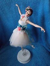 Barbie Doll   Prima Ballerina   Porcelain   Lighter Than Air
