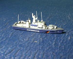 """VAGEL GRIP 1:1250 D. Küstenwachschiff """" NEUSTRELITZ """" VG 7"""