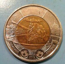 Canada 2 Dollars coin 2016