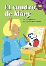 El cuadro de Mary (Read-it! Readers en Español: Story Collection) (Spanish Editi