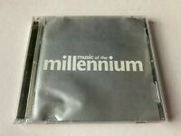 Music of the Millennium, Vol. 1 - Various Artists (CD, 2000, 2 Discs) 39 tracks
