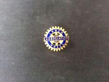 Club Club/Association Collectable Badges Pre 1940s Decade
