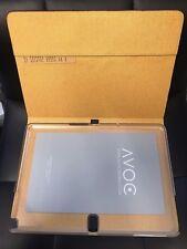 Samsung Galaxy Tab Note 10.1 Cover Schale Hülle ECHTES LEDER