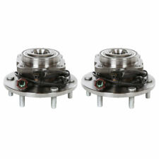 Pair (2) Rear Wheel Hub Bearing Assembly for 2004 Nissan Pathfinder ALL TYPES