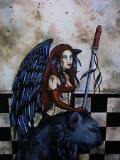 Amy Brown - Guardian - Limited Edition - SOLD OUT