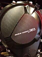 Suzuki GSF GSX Bandit & GSX1250 / 650 S/F/SA Carbon Vinyl engine covers