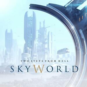 Skyworld Par Two Steps From Hell (CD-2012) Neuf