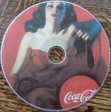 Vintage Adverts Coke Guinness Pears Beer Bisto Cadbury Ephemera images 4000 DVD