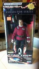 Star Trek Generations Captain James T. Kirk playmates 9 inch
