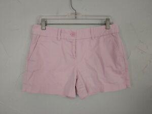 Ann Taylor LOFT size 2 pink shorts. 100% Cotton, 4 pockets