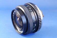 Pentax PK mount Miranda  28mm, F 2.8, Wideangle  Lens . ME Super , MX etc