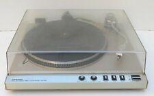 Giradischi Toshiba SR-F440 direct drive hifi vintage piatto dischi stanton 681ee