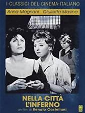 Dvd NELLA CITTA' L'INFERNO - (1958) ***  Anna Magnani Alberto Sordi ***..NUOVO