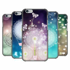 HEAD CASE DESIGNS DANDELIONS HARD BACK CASE FOR APPLE iPHONE PHONES