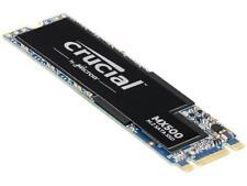 Crucial MX500 M.2 2280 250GB SATA III 3D NAND Internal Solid State Drive (SSD) C