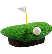 Crazy Golf putting green Bill Murray Novelty Hat Fancy Dress Stag Party holiday