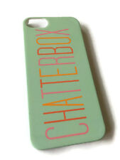 Bombay Ducks London Iphone 5 Chatterbox designer cover hard case protector skin
