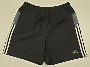 Adidas 3 Stripe Shorts Men's M