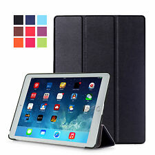 Cubierta para Apple iPad Pro 9,7 pulgadas Smart Carcasa Funda Plegable Protector