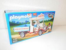 Playmobil oldtimer  9042 circus roncalli like the 5640 for 5300 dollhouse