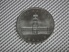 DDR 5 Mark Rotes Rathaus Berlin 1987