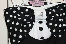 Monnalisa Beach  Kleid  🌞 Sommer 🌞  98 * 104* mit Schleife