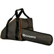 Husqvarna Canvas Chainsaw Carrying Bag Case 576859101