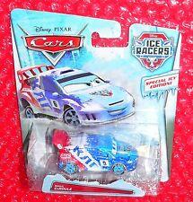 Disney Pixar Cars Raoul Caroule Ice Racers CDR30