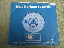 DUSTER BENNETT & HIS HOUSE BAND bright lights, big city BLUE HORIZON 7-inch DEMO