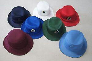 Mesh Bucket Hat with BA Logo