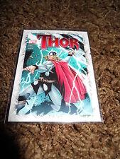 Marvel Beginnings Comic Cover Thor Vol.3 #1 2007 #B-82