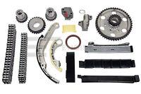 RS0026 Kit de Chaîne Distribution 2xDUPLEX pour Nissan 2,5 DCI YD25DDTi An 2006