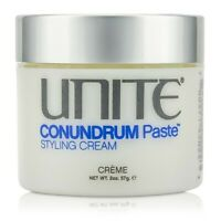 Unite Conundrum Paste (Styling Cream) 57g Styling Cream / Gel