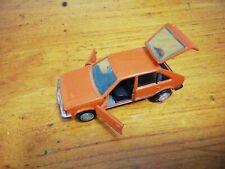 Opel modellautos 1:43