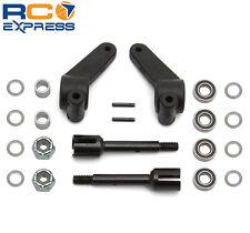 Associated Rear Wheels Conversion RC10 Classic ASC6802