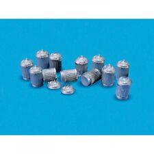 PECO HO Dustbins (12) PPC5083