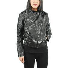 Women's PUMA x HUSSEIN CHALAYAN UM Traveller Jacket Black size S (T61) $225