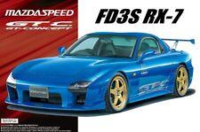 1999 Mazda RX-7  FD3S Mazdaspeed GT-Concept JDM 1:24