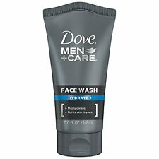 Dove Men+Care Hydrate+ Face Wash 5.0 Oz