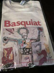 Basquiat Tshirt