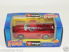 [PG3-1] BBURAGO BURAGO 1/43 STREET FIRE COLLECTION FORD SVT F150 LIGHTNING NEW