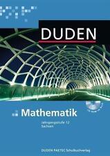 Schulbücher mit Mathematik-Thema fürs Abitur als gebundene Ausgabe