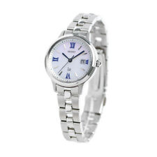 ORIENT IO NATURAL & PLAIN LIGHTCHARGE RN-WG0007A Women's Watch New in Box