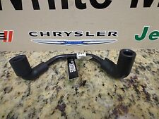 02-05 Dodge Ram 1500 2500 New Vapor Pump Canister Pass Thru Hose Mopar Oem