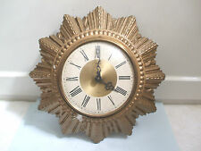 Antique, Post - 1900 Collectable 8-Day Clocks